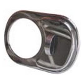"""couvre cendrier 53-57 style """"KIENZLE"""" avec trou diamètre 52mm"""
