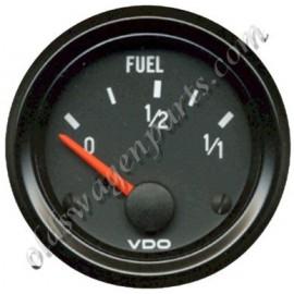 manomètre de niveau d'essence