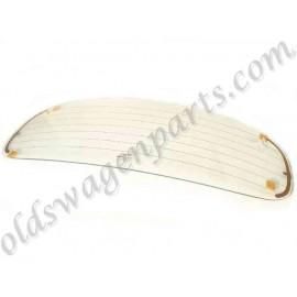 vitre latérale arrière gauche ou droite verte cabriolet 65- (1303 inclus)