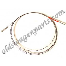 cable accélérateur 50-55 (3514mm)