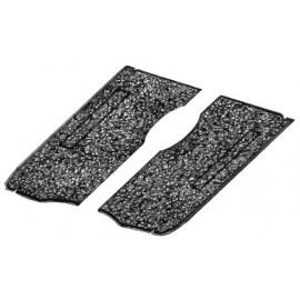tapis caoutchouc avant T2 59-67