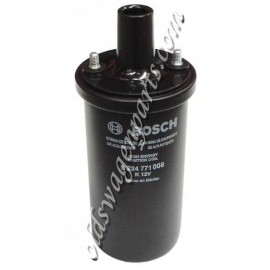 bobine bleue d'allumage 12 V Bosch à bain d huile