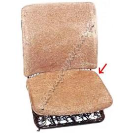 rembourrage d'assise de siège gauche ou droit