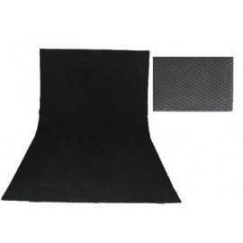 caoutchouc de plancher arrière 68-