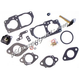kit de réfection de carburateur (1) pour T2 73-74 et T3 64-67