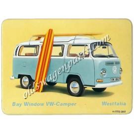 """magnet en tôle """"COMBI BAY WINDOW"""""""