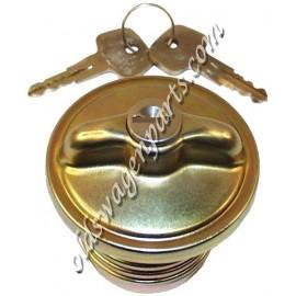 bouchon de réservoir à clé à visser 8/71- Q -