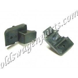 joints (2) arrière de portes