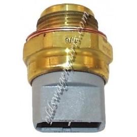 thermocontacteur de ventilateur 95/84°C 2 fiches