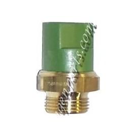 thermocontacteur de ventilateur 87/76°C+93/82°C 3 fiches