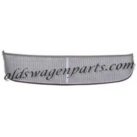 casquette pare-soleil de pare-brise en aluminium pour Combi Split