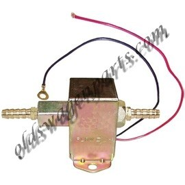 pompe à essence électrique 12 v standard