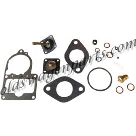 kit de réfection de carburateur solex 34 pict-5
