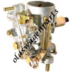 carburateur 30 pict-1 à starter mécanique et étoufoir 12V