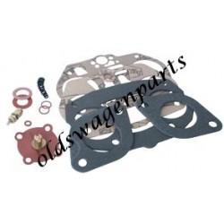 kit réparation carburateur Dellorto 36/40 DRLA
